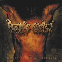 Rotting Christ - Thanatiphoro Anthologio [Import 3LP]