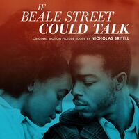 Nicholas Britell - If Beale Street Could Talk (Original Motion Score)
