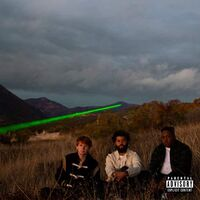 Injury Reserve - Injury Reserve [LP]
