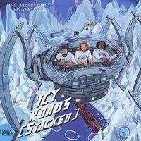 Armon-Joe Jones - Icy Roads (Stacked) (10in)