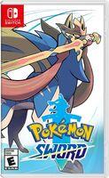 Swi Pokemon Sword - Pokémon Sword for Nintendo Switch