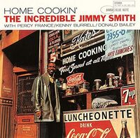 Jimmy Smith - Home Cookin [Limited Edition] (Jpn)