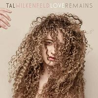 Tal Wilkenfeld - Love Remains (Blu) (Jpn)