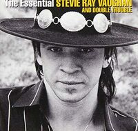 Stevie Vaughan Ray & Double Trouble - Essential Stevie Ray Vaughan & Double Trouble [Sony Gold Series]