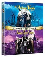 The Addams Family [Movie] - Addams Family / Addams Family Values 2 Movie Coll