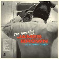 James Brown - Amazing James Brown & The Famous Flames (Ltd)