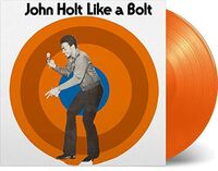 John Holt - Like A Bolt (Hol)