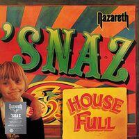 Nazareth - Snaz