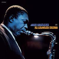 John Coltrane - My Favorite Things [Includes Bonus Tracks]