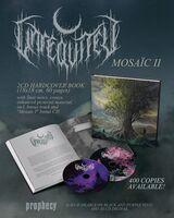 Unreqvited - Mosaic I & Ii (Hardcover Book) (Bonus Track) [Limited Edition]