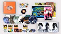 Supergrass - The Strange Ones: 1994-2008 [Box Set]