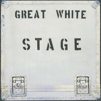 Great White - Stage (Ltd) (Wht)