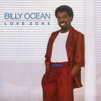 Billy Ocean - Love Zone [Limited Pink Colored Vinyl]