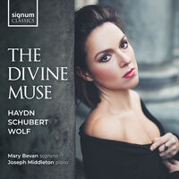 Mary Bevan - Divine Muse