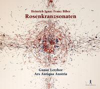 Gunar Letzbor - Rosenkranzsonaten