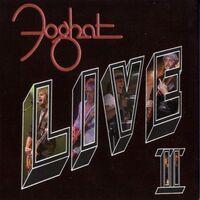 Foghat - Live II