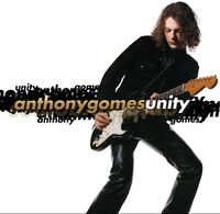 Anthony Gomes - Unity