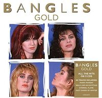 Bangles - Gold (Uk)