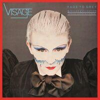 Visage - Fade To Grey: Special Dance Mix Album [Remastered]