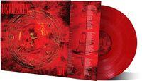 Devilskin - Red [Red LP]