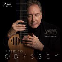 Anders Miolin - Timeless Odyssey