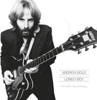 Andrew Gold - Lonely Boy: Asylum Years Anthology (6CD + DVD) [Import]