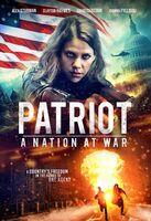 Patriot - a Nation at War DVD - Patriot: A Nation At War