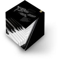 Martha Argerich - Piano Concertos Legacy Box