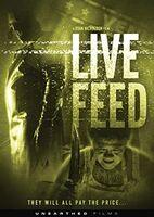 Colin Foo - Live Feed
