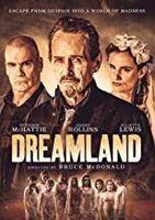 Dreamland DVD - Dreamland