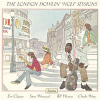Howlin Wolf - The London Howlin' Wolf Sessions