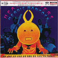 Herbie Hancock - Head Hunters (Ltd) (Hybr) (Rmst) (Spkg) (Jpn)