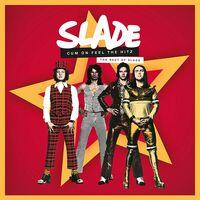 Slade - Cum On Feel The Hitz: The Best Of Slade (Uk)