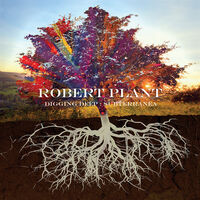 Robert Plant - Digging Deep: Subterranea [2CD]