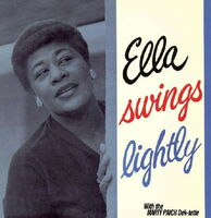 Ella Fitzgerald - Ella Swings Lightly (Hqcd) [Import]
