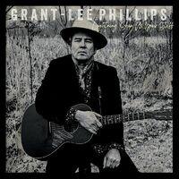 Grant Phillips -Lee - Lightning Show Us Your Stuff (Dlcd)