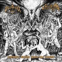 Putrid / Grave Desecration - Satanic Union From The South