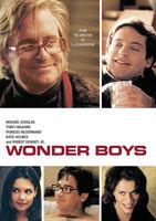 Wonder Boys - Wonder Boys