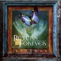 Return To Forever - Mothership Returns (W/Cd) [Limited Edition]