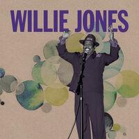 Willie Jones - Warning Shot / Gotta Let It Go