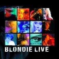 Blondie - Blondie Live