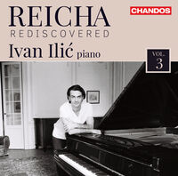 Reicha / Ilic - Reicha Rediscovered 3