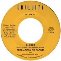 Mike James Kirkland - Closer