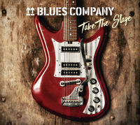 Blues Company - Take The Stage