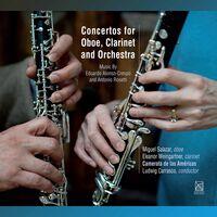 Alonso-Crespo / Salazar / Carrasco - Concertos