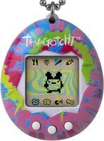 Tamagotchi - Bandai America - Original Tamagotchi, Tie Dye