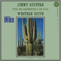 Jimmy Giuffre - Western Suite [180-Gram Black Vinyl]