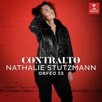 Orfeo 55 / Nathalie Stutzmann - Contralto [Digipak]