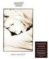 Toyah - Mesmerised: Rarities & Remixes 87-94 [180-Gram 'Vanilla' Colored Vinyl]