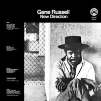 Gene Russell - New Direction [Remastered]